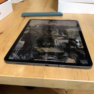 iPad - ipad pro 11 2020 第2世代128gb+cellular