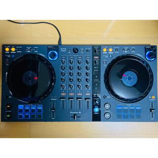 Pioneer DDJ-FLX6 DJコントローラー(DJコントローラー)