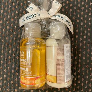 THE BODY SHOP - The Body Shop☆ボディショップ 新品未使用 マンゴー シャワージェル