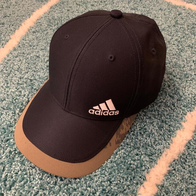 adidas(アディダス)のアディダス キャップ メンズの帽子(キャップ)の商品写真