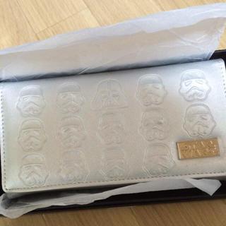 ディズニー(Disney)のスター・ウォーズの財布(長財布)