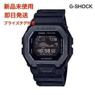 G-SHOCK - 新品 CASIO G-SHOCK G-LIDE GBX-100NS-1JF