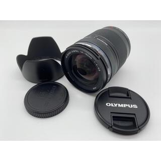 オリンパス(OLYMPUS)の☆美品 【OLYMPUS】M.ZUIKO 14-150mm F4-5.6 II(レンズ(ズーム))