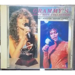 GRAMMY'S GREAT HITS COLLECTION CD(映画音楽)