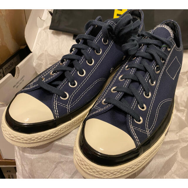 FRAGMENT(フラグメント)のCONVERSE MONCLER FRAGMENT Chuck 70 メンズの靴/シューズ(スニーカー)の商品写真