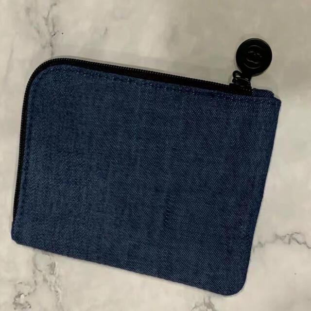 CHANEL(シャネル)のブルー ドゥ シャネル ノベルティ ポーチ レディースのファッション小物(ポーチ)の商品写真