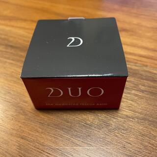 DUO デュオ ザ 薬用 レスキューバーム28g