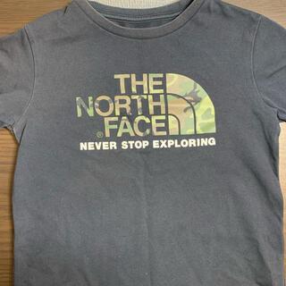 ザノースフェイス(THE NORTH FACE)のノースフェイス Tシャツ 120(Tシャツ/カットソー)