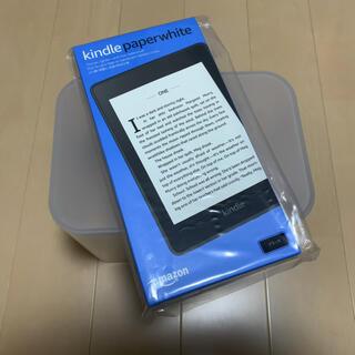 【新品・未開封】Kindle Paperwhite wifi 8GB 広告付