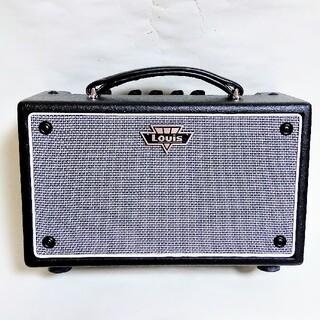 美品 LOUIS(島村楽器) LGA-15S 15W ギターアンプ(ギターアンプ)