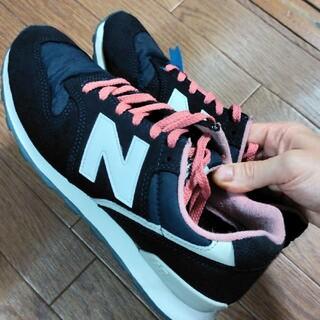 New Balance - new balance スニーカ