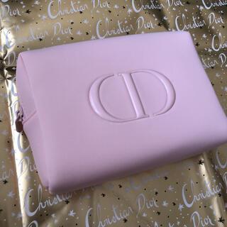 ディオール(Dior)の新品 ディオール ポーチ (ポーチ)