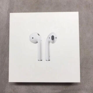 Apple - Apple AirPods 2
