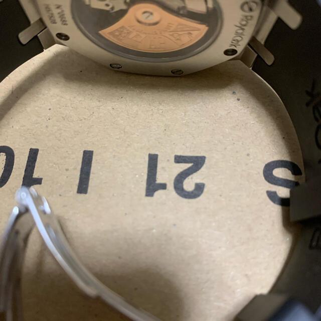 オーデマピゲ 好き AP メンズの時計(その他)の商品写真