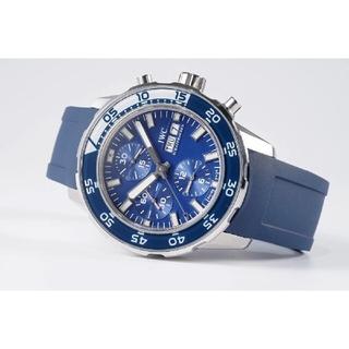人気品 メンズ  IⓌC腕時計
