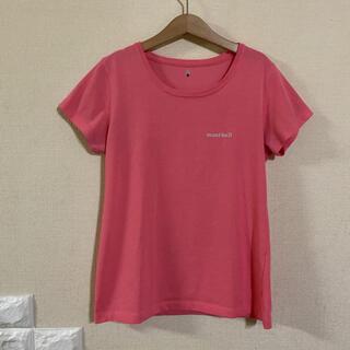 モンベル(mont bell)のmont-bell    Tシャツ S(Tシャツ(半袖/袖なし))