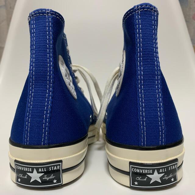 CONVERSE(コンバース)のコンバース CT70 HI チャックテイラー ハイカット メンズの靴/シューズ(スニーカー)の商品写真