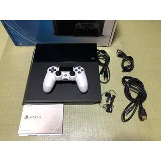 PlayStation4 - SONY PlayStation4 本体  オマケ付き
