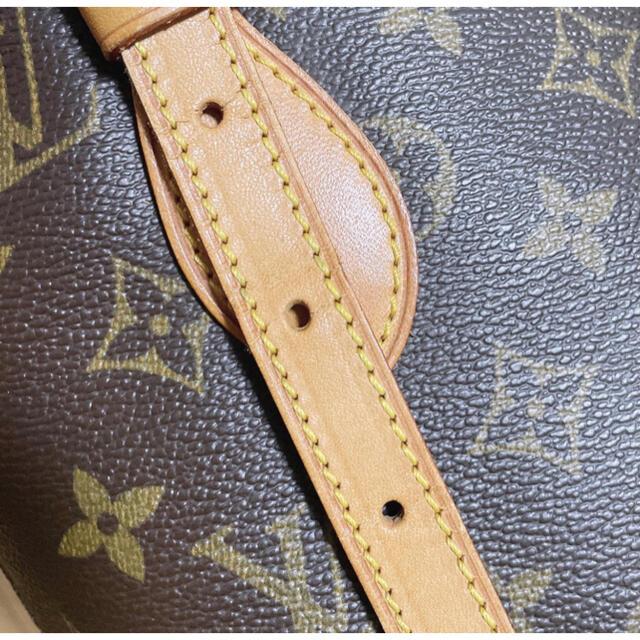 LOUIS VUITTON(ルイヴィトン)の★ルイ ヴィトン モノグラム バケット PM ハンドバッグ  手提げ バケツ★ レディースのバッグ(ハンドバッグ)の商品写真