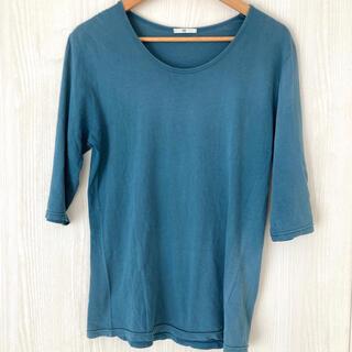 ハレ(HARE)のHARE ハレ メンズ トップス カットソー Lサイズ 7部袖(Tシャツ/カットソー(七分/長袖))