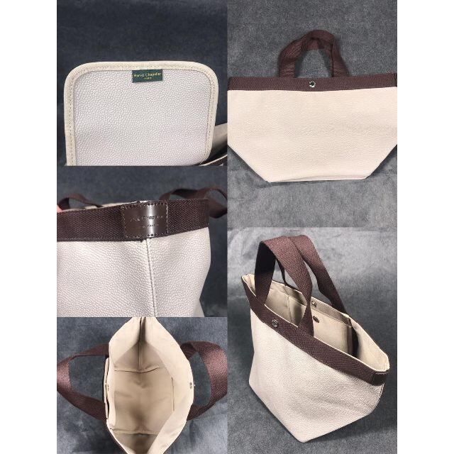Herve Chapelier(エルベシャプリエ)の707GP Herve Chapelierエルベシャプリエ リュクストーバッグ レディースのバッグ(トートバッグ)の商品写真