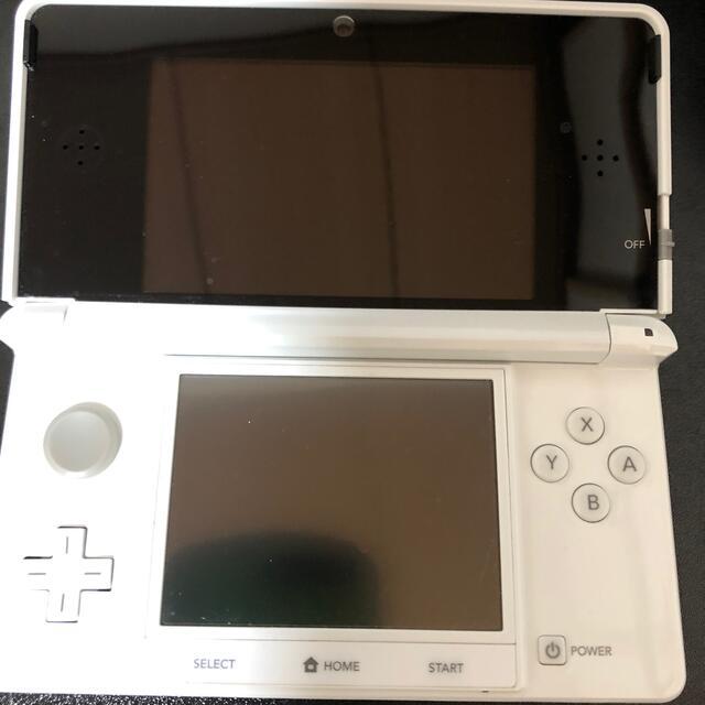 ニンテンドー3DS(ニンテンドー3DS)の偽トロ 偽トロキャプチャ 偽トロ3ds キャプチャー 配信 エンタメ/ホビーのゲームソフト/ゲーム機本体(携帯用ゲーム機本体)の商品写真