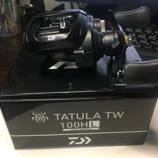 DAIWA - ダイワ 19 TATULA(タトゥーラ) TW 100HL