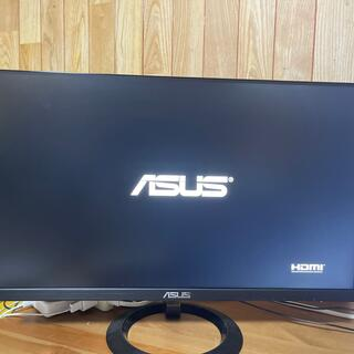 エイスース(ASUS)のVZ249 ASUSモニター 24インチ(23.8)(ディスプレイ)
