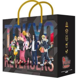 BANDAI NAMCO Entertainment - 東京リベンジャーズ ノベルティ 窓付きショッパー ナムコ限定
