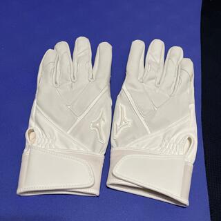 ミズノ(MIZUNO)のミズノ 野球 バッティング 手袋(グローブ)