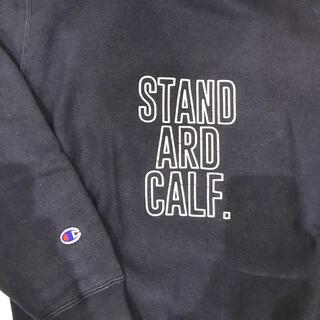 スタンダードカリフォルニア(STANDARD CALIFORNIA)のスタンダードカリフォルニア×チャンピオン パーカー(パーカー)
