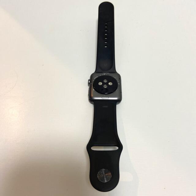 Apple Watch(アップルウォッチ)のApple  Watch 初代 38mm アップルウォッチ メンズの時計(腕時計(デジタル))の商品写真