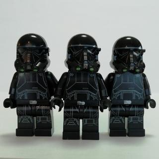 レゴ(Lego)のLEGO中古  デス トルーパー(その他)