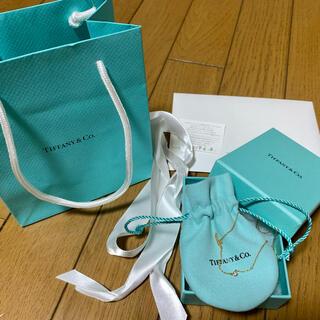 ティファニー(Tiffany & Co.)のティファニー バイザヤード 美品(ネックレス)