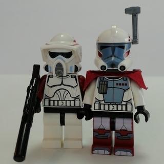 レゴ(Lego)のLEGO中古  ARC クローントルーパー (その他)