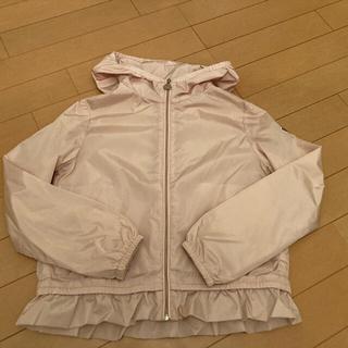 モンクレール(MONCLER)のモンクレール ナイロンジャケット サイズ10(ジャケット/上着)