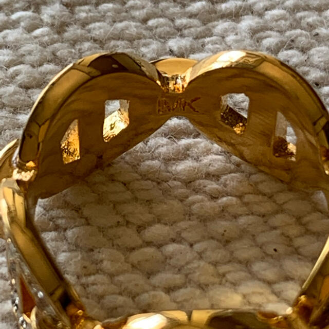 Michael Kors(マイケルコース)のマイケルコース リング 6号 レディースのアクセサリー(リング(指輪))の商品写真
