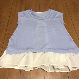 レトロガール(RETRO GIRL)のブラウス(シャツ/ブラウス(半袖/袖なし))