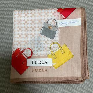 Furla - 新品未使用❤️ FURLA ハンカチ