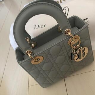 Christian Dior - LADY DIOR レディディオール