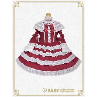 BABY,THE STARS SHINE BRIGHT - BABY エリザベス ワンピース セット