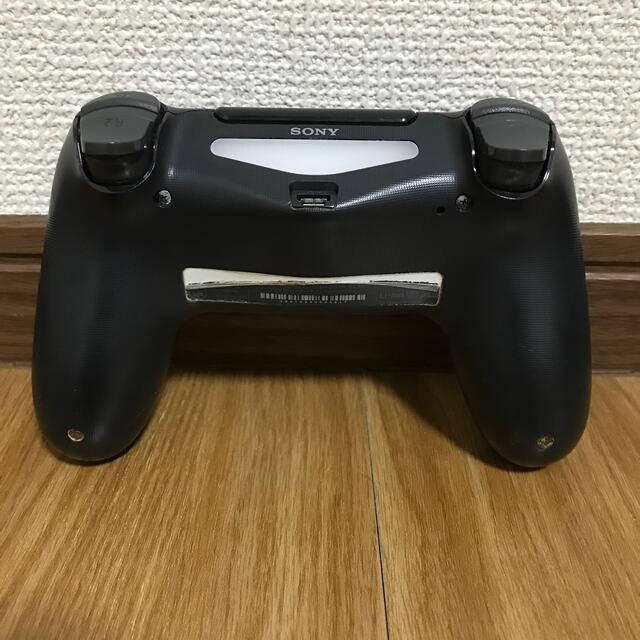 PlayStation4(プレイステーション4)のps4pro ソフトおまけ付き エンタメ/ホビーのゲームソフト/ゲーム機本体(家庭用ゲーム機本体)の商品写真