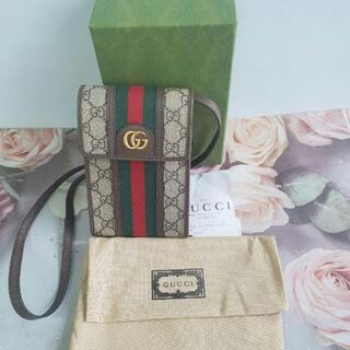 Gucci - GUCCI グッチ レディース-ショルダーバッグ