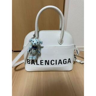 バレンシアガ(Balenciaga)のBALENCIAGA Ville ヴィル トップ ハンドル サイズS(ショルダーバッグ)