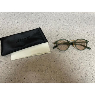 Ray-Ban - A.D.S.R. サングラス SATCHMO 12