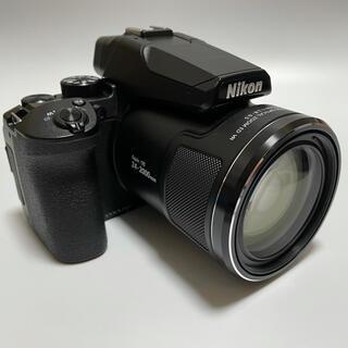 Nikon - Nikon COOLPIX P950