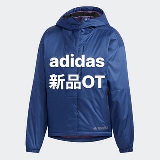 adidas - 新品OT アディダスadidas テレックスエクスプロアパデッドジャケット