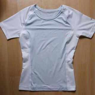 シーダブリューエックス(CW-X)のCW-X スポーツシャツ レディース XSサイズ相当(ウェア)