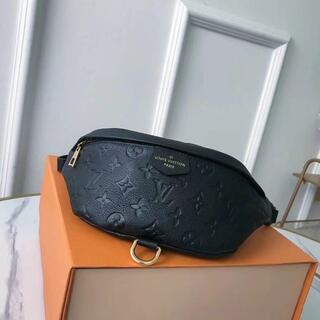 ルイヴィトン(LOUIS VUITTON)のLouis Vuitton バムバッグ(ウエストポーチ)