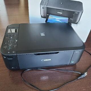 Canon - Canon PIXUS  インクジェットプリンター 複合機 MG4230  キャ